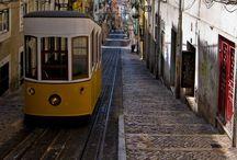 LISBOA, PORTUGAL / surfing portugal