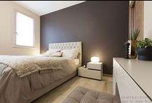 Beautiful Bedrooms - Camere da Letto / Home Decor Ideas and Inspiration for a truly beautiful Master Bedroom. Interior Design. Riposare in una camera matrimoniale veramente da sogno. Ispirazione arredo stanza da letto.