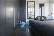 Dressing Rooms - Guardaroba da Sogno / Design Closets and Clothes Organizing Ideas. Grandi armadi di design o intere cabine armadio: idee per organizzare i vestiti.