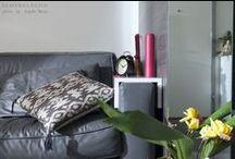 Relaxing Sofas - Divani e Poltrone / Creating the perfect comfort zone. Idee per un salotto elegante e comfort.