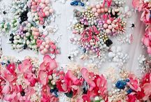 Lady like Florals / I love floral,its so feminine and chic.