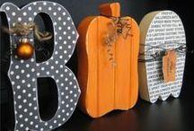 Halloween Ideas | BOO! / Ideas para organizar la fiesta más aterradora del año. BOO!