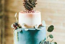 Tartas | Cakes / Echa un vistazo y se te hará la boca agua con estas tartas tan bonitas :)