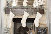 ❄ Christmas ❄ Navidad ❄ / Cositas bonitas para utilizar, hacer tu mism@, decorar... en una de las épocas más bonitas del año