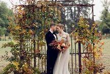 Inspiración bodas | Wedding photos / Preciosos momentos, buenos recuerdos que deben durar para siempre con grandes fotógraf@s detrás de sus cámaras :)