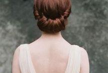 Peinados de Boda | Hairstyle / Ideas de peinados para el Día B