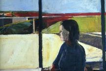 DEAR RICHARD DIEBENKORN