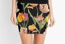 Pencil Skirts | Mini Skirts