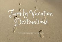 Family Vacation Destinations / Family vacation destinations across the world. This is a group board and you must follow me to gain access to it so you can post in it. Direct message me after following and I will allow you in. No spamming or you will be deleted.