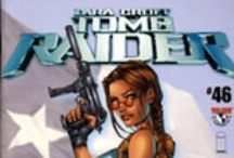 Tomb raider Comics USA / comics us