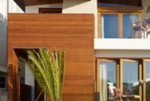 Architecture / Inspiring architecture