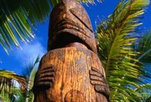 Pacific Region Culture, History and People / Everything about the people of the Pacific