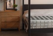 Modern Bedroom Ideas / Inspiring images of modern bedroom styles.