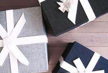 Christmas Gift Ideas / Santa baby hurry down the chimney!