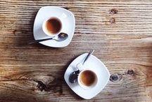 Um café, por favor!