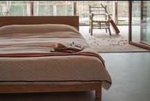 Cherry wood beds etc / Beds, bedroom furniture and products made in beautiful cherry wood...