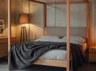 Master Bedroom - Ideas & Inspiration / Inspiring looks and style tips for a stunning master bedroom.