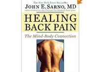 Stress Illness Recovery / Stress Illness Recovery Through Awareness of Repressed Emotions