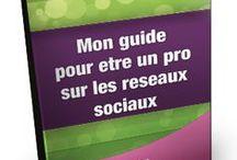 Social media / Des images, infographies et articles sur l'univers des réseaux sociaux ou du #blog. #socialmedia