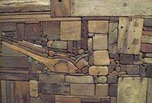 wood art / unions wood