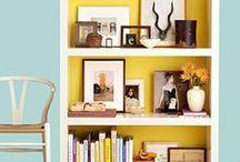 Deco & Home / Diseño interior, interiorismo, decoración, deco & home, decoration