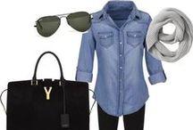 Style / Estilo, moda, ropa, look, street style, fashion, clothes, oufits