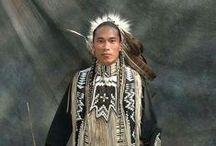 Native/Indian American