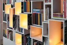 FU | bookcases_librerie