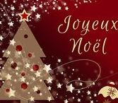 Noël : déco, cuisine... / Des épingles soigneusement sélectionnées de recettes de #noel sympas (plutôt light ou végétariennes), décos, #DIY...