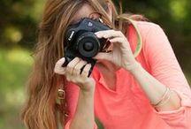♥ Photography Techniques ♥