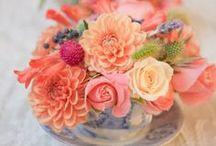 Deco de Flores Naturales