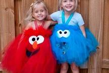 Cartoon costumes - Disfraces de dibujos animados / Carnaval customes ideas for kids with cartoon charcters -- Ideas de disfraces de carnaval para niños de personajes de dibujos animados