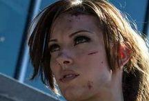 CosplayJenncroft Lara Croft Tomb Raider
