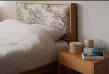 Romantic Bedrooms / Create a dreamy, romantic bedroom with these inspirational ideas....