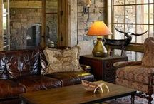 country & rustic