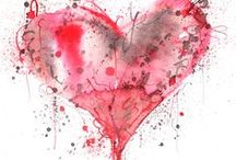 Hearts! / Love is in the air!