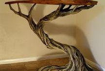 Everything from wood! / Everything from wood!