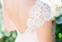 Zauberhafte Brautmode