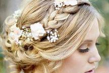 Haartrends für die Braut