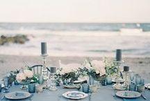 Hochzeit am Strand (Sonne, Meer, Sand)