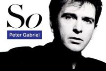 So / Peter Gabriel's seminal album
