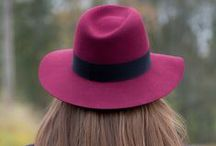 Maison Michel / My passion for Maison Michel hats