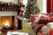 Christma*d*y / HO HO HO Merry Christmas