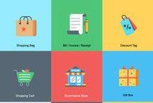 eCommerce | Online Store / Tienda online, ventas online, comercio electrónico, aumentar y mejorar ventas, online shop