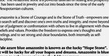 "Amazonite Jewelry & Gifts | Meditation | Reiki Healing Energy | Spiritual Mantra Gemstone Malas / Amazonite is a ""Stone of Success and Abundance"", attracting focus and good luck.  The Amazonite gemstone is a powerful talisman of healing and prosperity."
