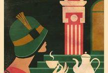GRA | vintage advertising
