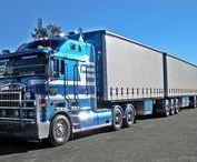 Australian Trucks