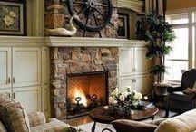 cozy & farmhouse