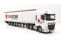 Custom Model Trucks - 1:50 Scale / Custom Trucks requests put together for collectors & corporate clients.