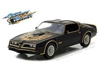 Movie & T.V Series - Car Models / 1:18 Scale Diecast Model Movie and T.V Series Cars. Past and Present Hollywood Classics. Batman's Batmobile / Fast and Furious / Dukes Of Hazzard Manufactured By Greenlight, Ertl, Hotwheels..